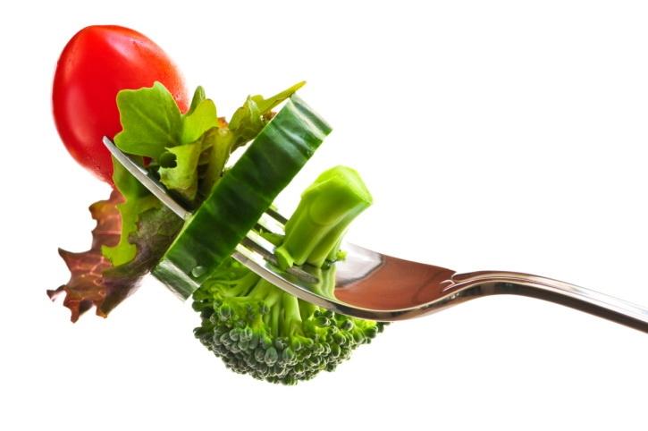 GI-metoden som diet