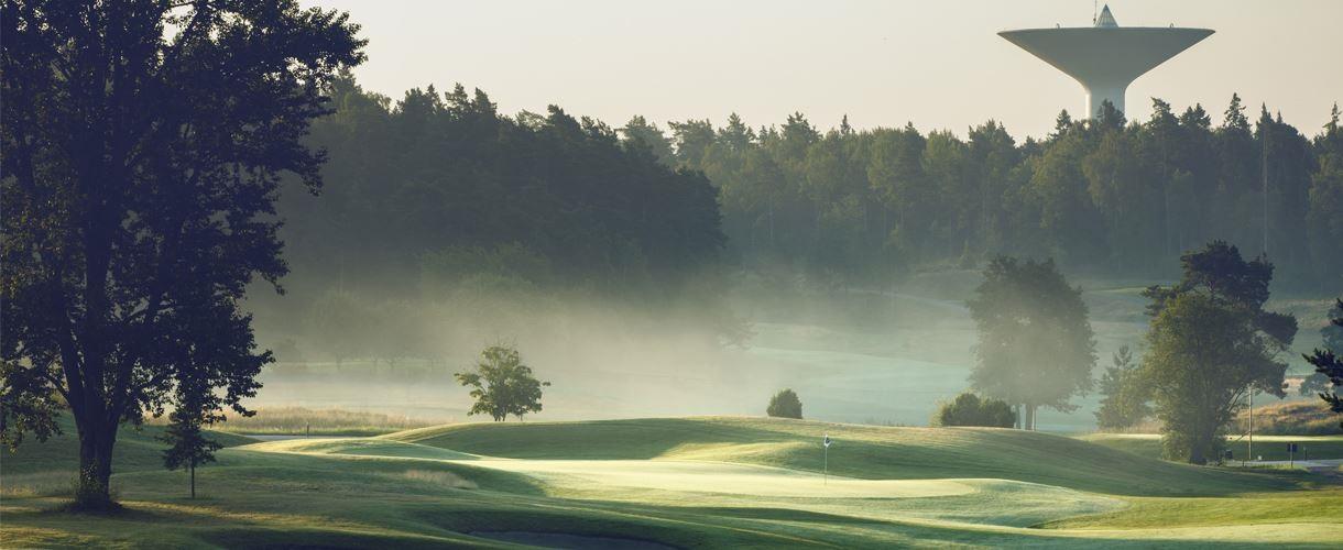 Golftävling